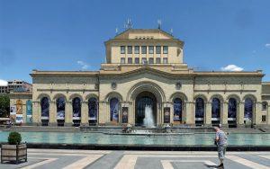 Armenian National Historical Museum