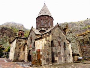 Geghard Geghardavank Monastery Churches in Armenia