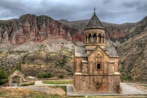 Noravank Monastery Monastery Churches in Armenia