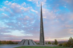 tsitsernakaberd-genocide memorial