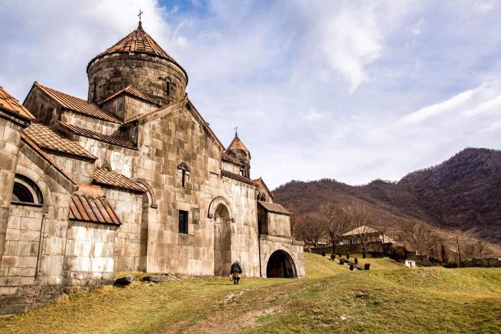 Haghpat Haghpatavank Monastery Churches in Armenia