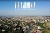 armenia video travel guide