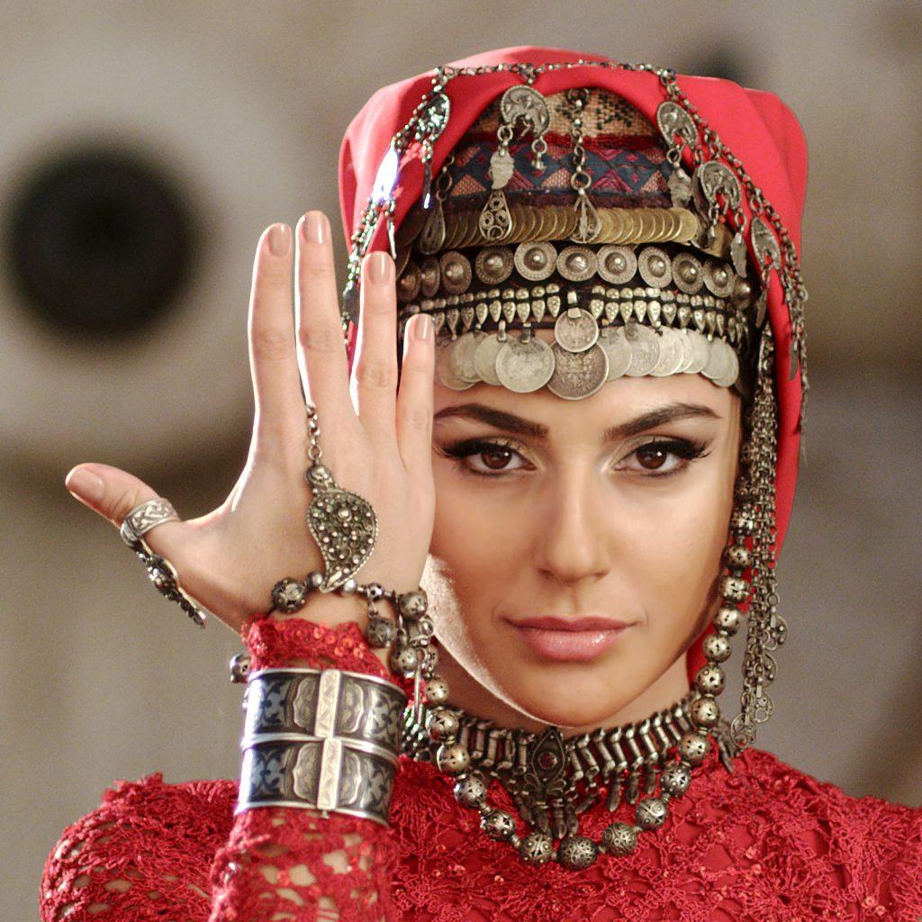 armenian traditional dress