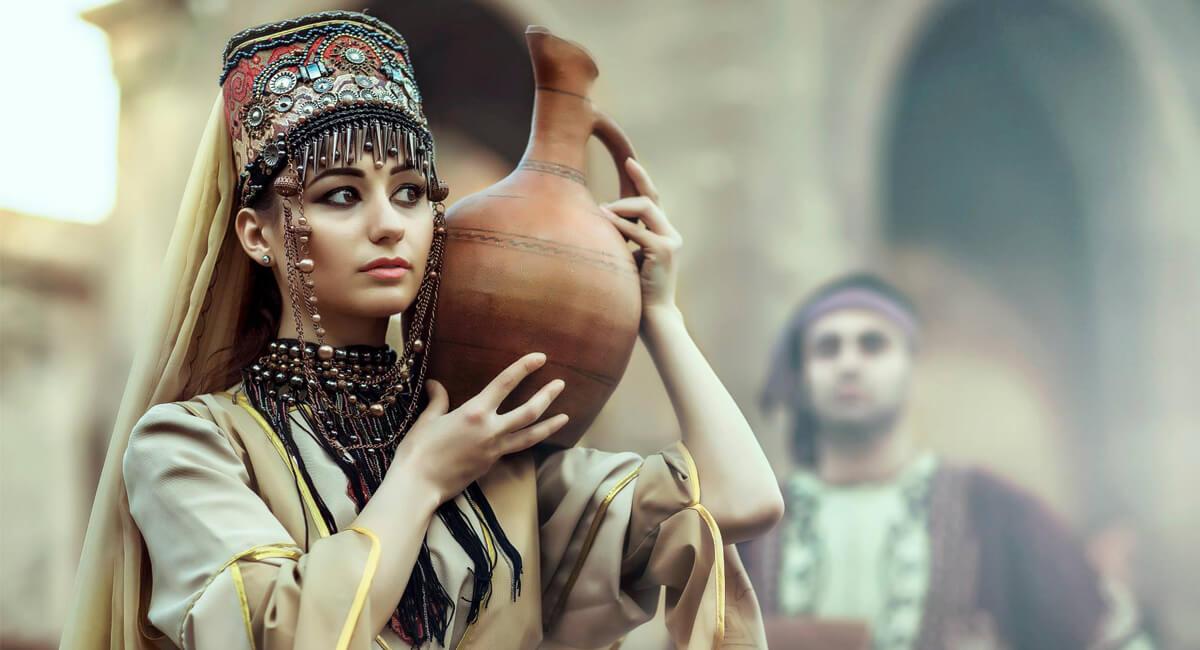 Girls in armenia
