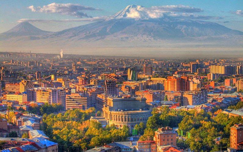 planning a trip to armenia