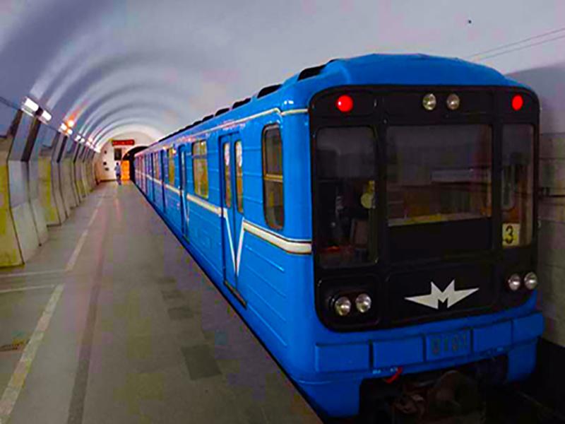 transport in armenia metro
